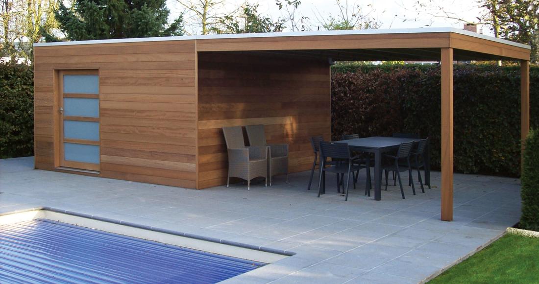 Pourquoi choisir un abri de jardin Box ? – Exterior Living