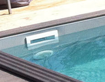 Hoe inbouw zwembad onderhouden? exterior living