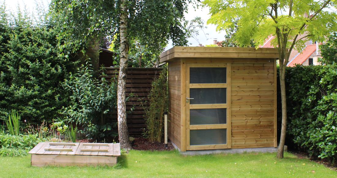 pourquoi acheter l abri de jardin vintage exterior living. Black Bedroom Furniture Sets. Home Design Ideas
