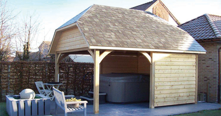 Carport Croft